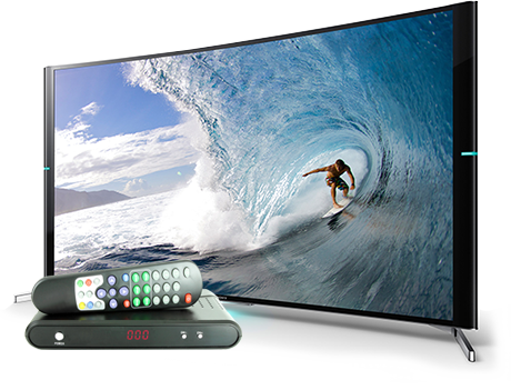 Get Satellite Hdtv Advice From An Industry Expert