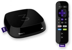 Roku 3 (2015 version)