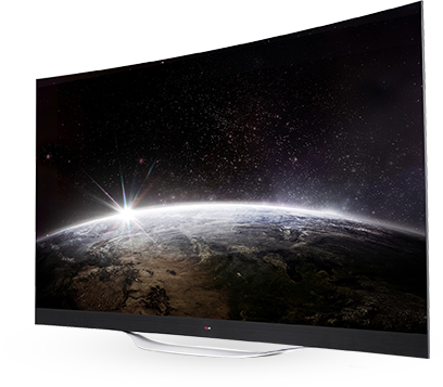 High definition tv packages